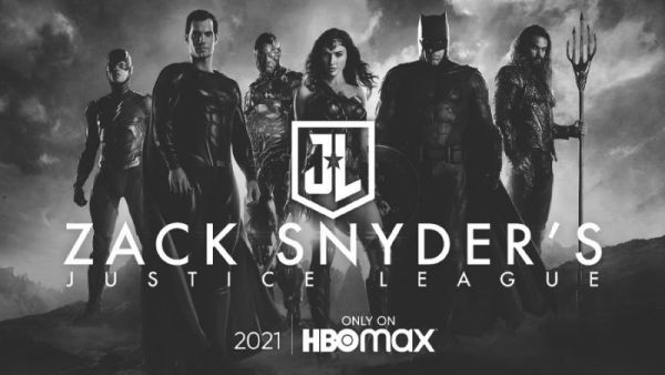 ¡Revelan trailer de Justice League Snyder Cut!