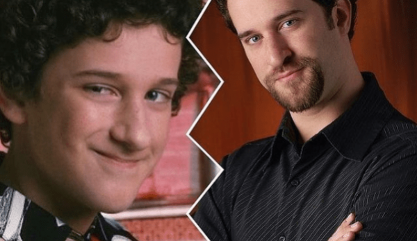 Fallece Dustin Diamond